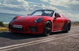 Porsche 911 Carrera 4S 3.0 AT