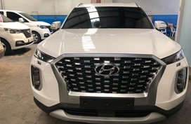 Sell White Hyundai Palisade in Quezon City
