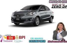 Selling Grey Mitsubishi Mirage g4 in Manila