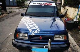SUZUKI VITARA JLX 4x4 MANUAL/T 1997