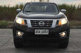 2015 Nissan Navara NP300 Calibre EL 4x2 Automatic