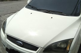 2007 Ford Focus Turbo Diesel MT