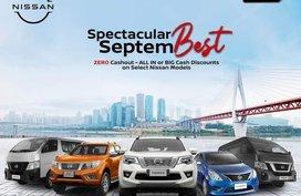 Sell Silver Nissan Almera in Manila