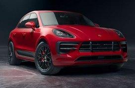 Porsche Macan Standard 2.0 AT