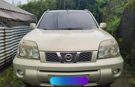 Sell Beige Nissan X-Trail in Manila