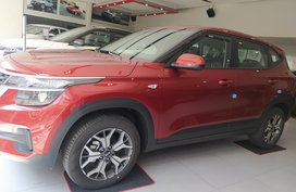 Kia Seltos 2.0L for P28,000 All-in Downpayment!!!