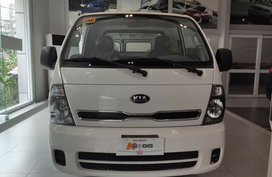 Kia K2500 for P8,000 All-in Downpayment!!!