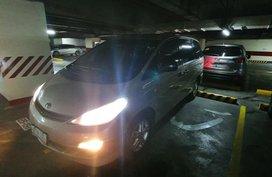 Sell Silver Toyota Previa in Manila