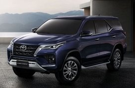 2021 Toyota Fortuner: Expectations and everything we know so far