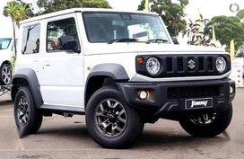White Suzuki Jimny for sale in San Juan