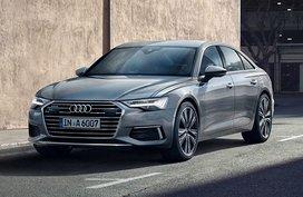 Audi A6 TFSI 1.8 MT