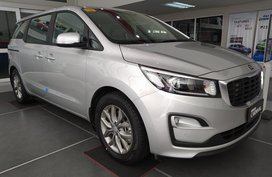 Kia Grand Carnival 2.2L for ZERO All-in Downpayment!!!