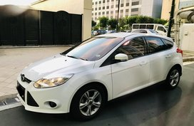 Rush Sale 2015s Ford Focus Matic with Tiptronic 17Tkms Only Like New