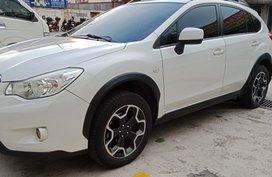 2014s Subaru XV 2.0i AWD Automatic