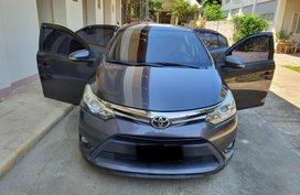 2015 Toyota Vios 1.5 G MT