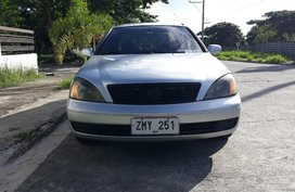 Silver Nissan Sentra for sale in Parañaque