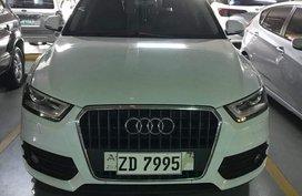 Selling White Audi A1 2015 in Dasmariñas City