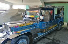 Isuzu Trooper Jeep 2000 for sale in Agoncillo