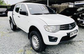 2015 MITSUBISHI STRADA MANUAL DIESEL FOR SALE
