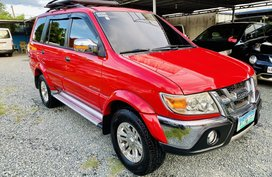 2010 ISUZU CROSSWIND SPORTIVO XMAX FOR SALE