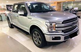 2020 Ford f-150 3.5L V6 4x2