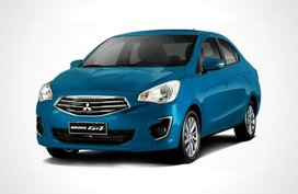 Mitsubishi Mirage G4 is now even cheaper than its price back in 2013