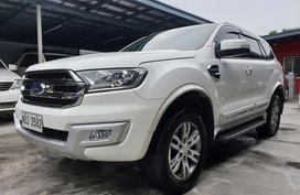 Ford Everest 2018 Trend Automatic