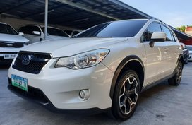 Subaru XV 2014 Automatic