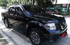 Nissan Navara GTX 4x4 2015