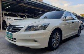 Honda Accord 2013 Acquired 2.4 Automatic