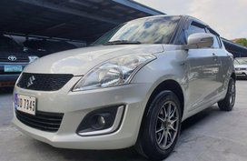 Suzuki Swift 2016 Automatic