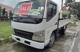 Fuso Canter 10ft dropside 2020 Surplus Japan 4.9 Turbo intercooler