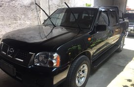 Nissan Frontier titanium 2003 Model  415k negotiable