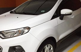 Sell Pearl White Ford Ecosport in Parañaque