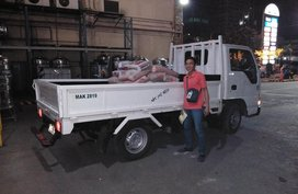 Sell White 2007 Isuzu Trooper in Manila
