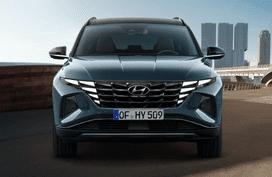 8 unique 2021 Hyundai Tucson features we've never seen before