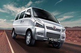 BAIC MZ40 Luxury 1.2 MT