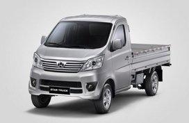 Kaicene Kalcene Star Truck Drop Side 1.2 MT
