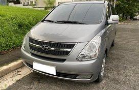 Sell Grey Hyundai Starex in Quezon City