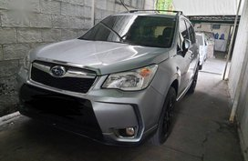 Sell Silver Subaru Forester in Manila