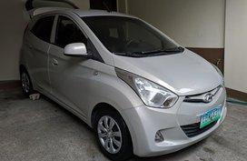 2014 Hyundai Eon M/T [For Sale]