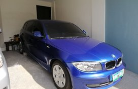 2011 BMW 118d A/T [For Sale]