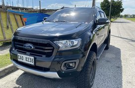2019 Ford Ranger Wildtrak 4x4 2.0 BiTurbo