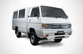 L300 is the top-selling Mitsubishi in August with 699 units sold
