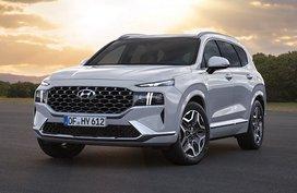 2021 Hyundai Santa Fe: Expectations and everything we know so far
