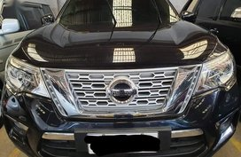 Black Nissan Terra for sale in Quezon City