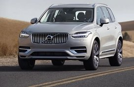 Volvo XC90 D5 AWD 2.0 AT