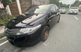 Honda City 1.3 m/t 2011