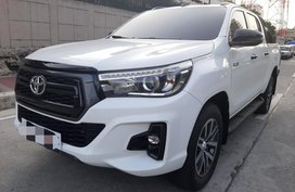 B.NEW 2020 TOYOTA HILUX CONQUEST BULLETPROOF