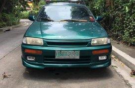 Green Mazda Protege for sale in Buenavista